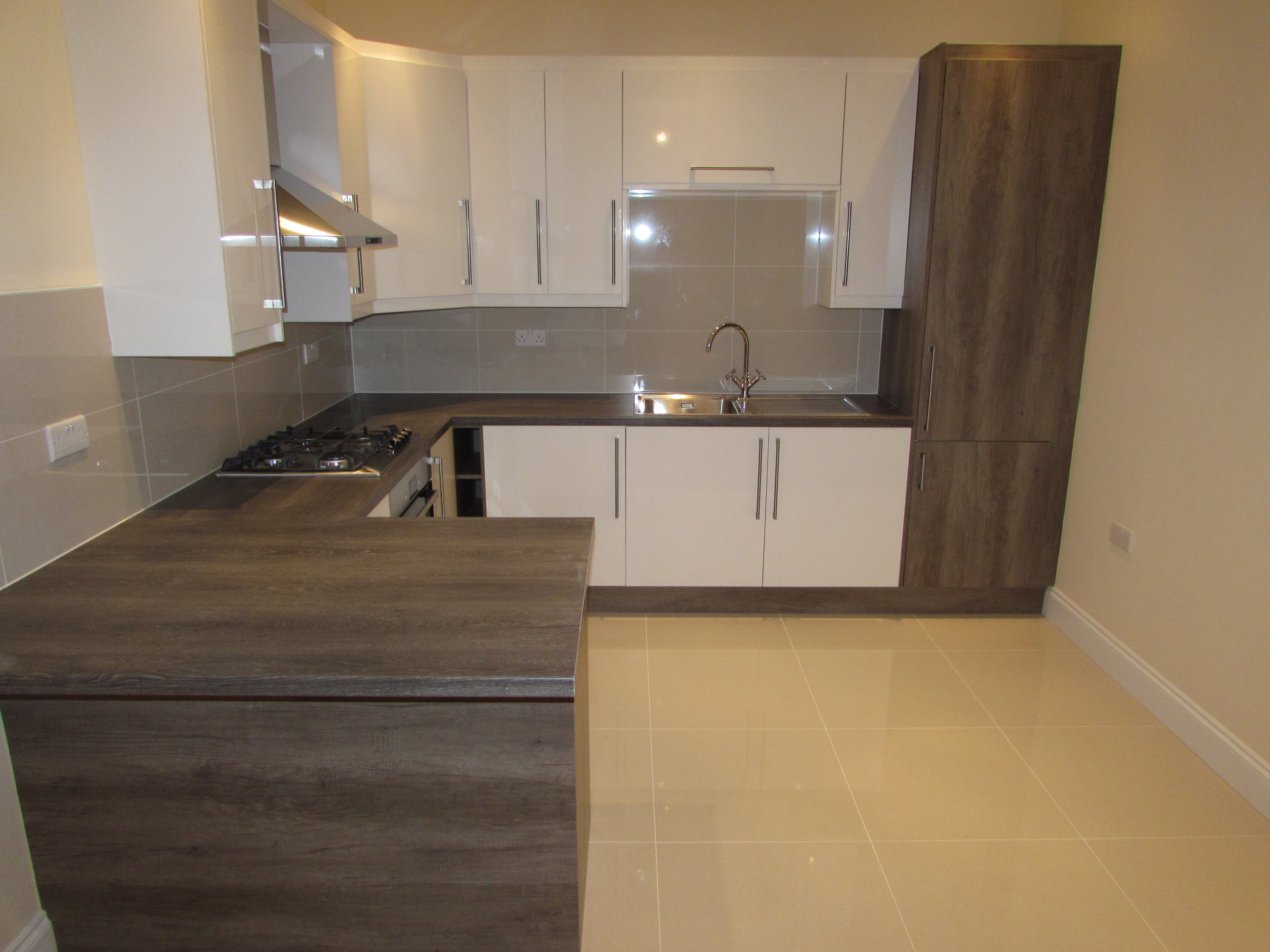 Two Bedroom Flat in Slough